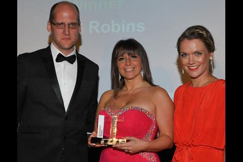 Customer Care Initiative of the Year – Business Partner: GAB Robins